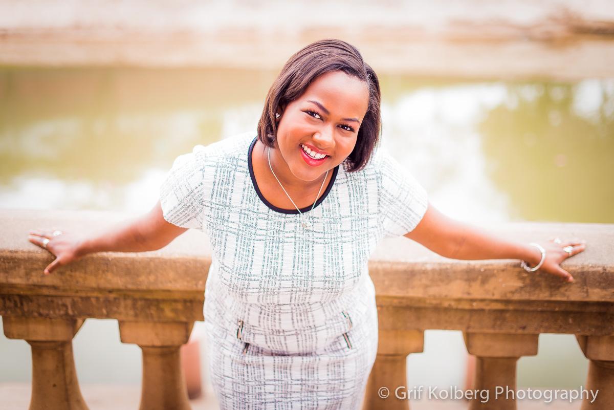 Clements High School Senior Portrait Photography - Sugar Land Photography