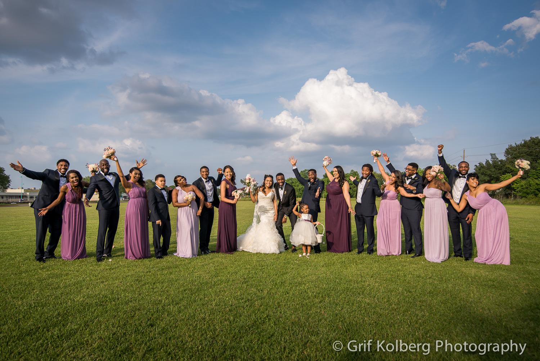 Rozanna + Efe | Signature Manor | Houston Wedding Photographer