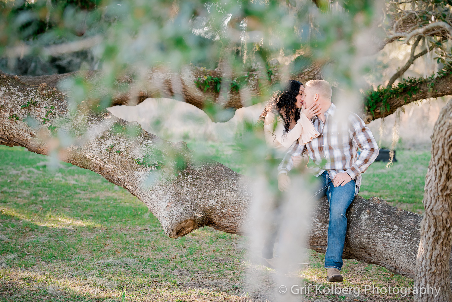 Engagement Photography Sugar Land Texas
