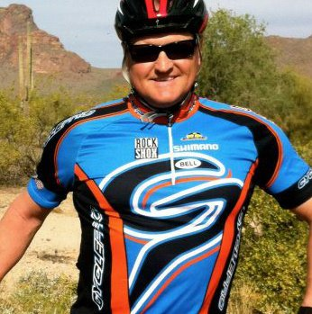 Troy Oldham, Race Director