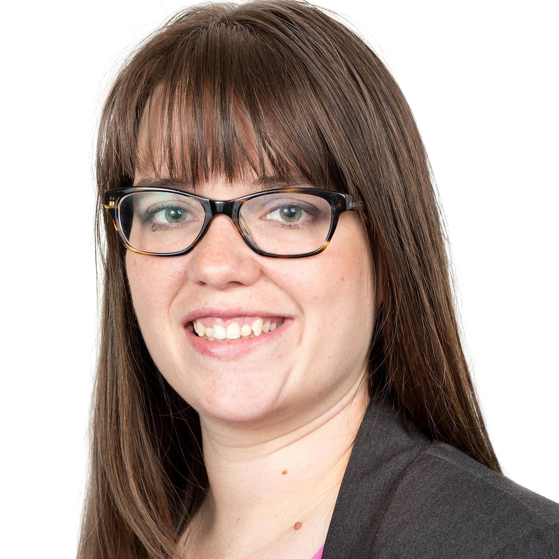 Stephanie Keller - Treasurer and Board Member