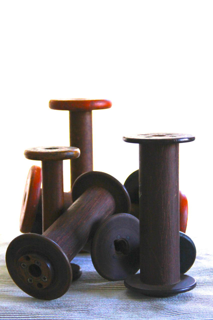 vintage-woodenspools-silhouette-collection