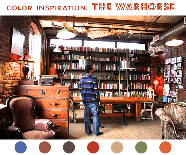 warhorse-color-inspiration