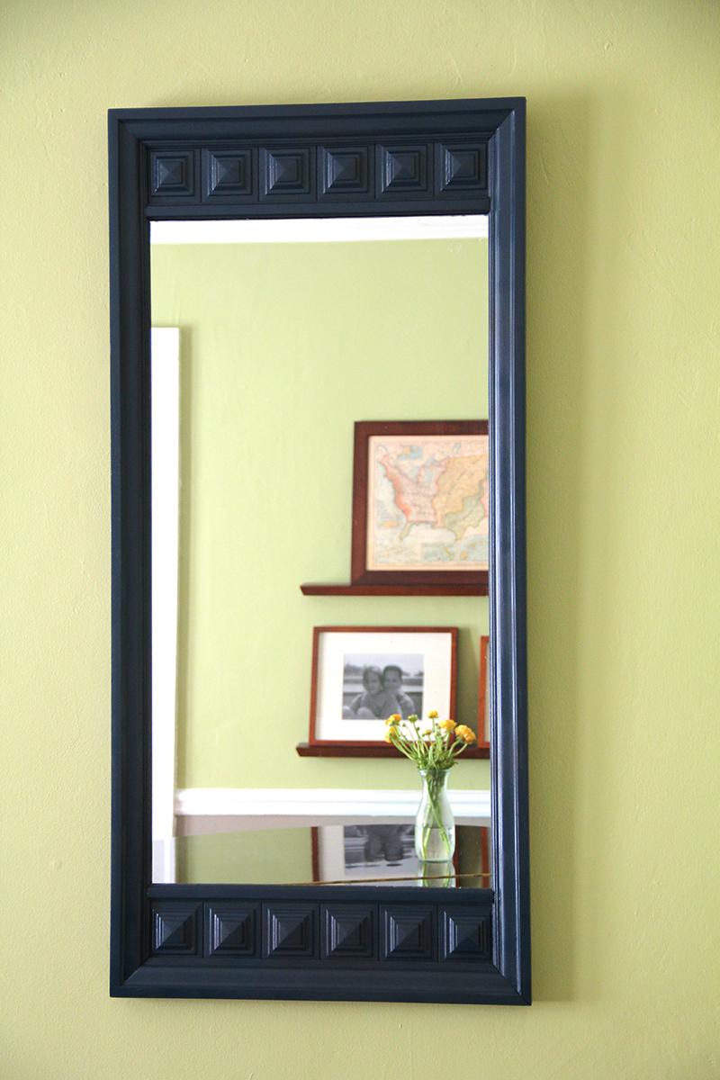 blue-mirror