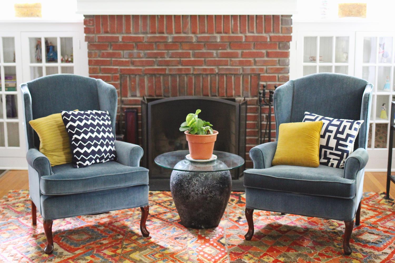 Cozy] Formal Living Room Basics — A Simpler Design: a hub ...