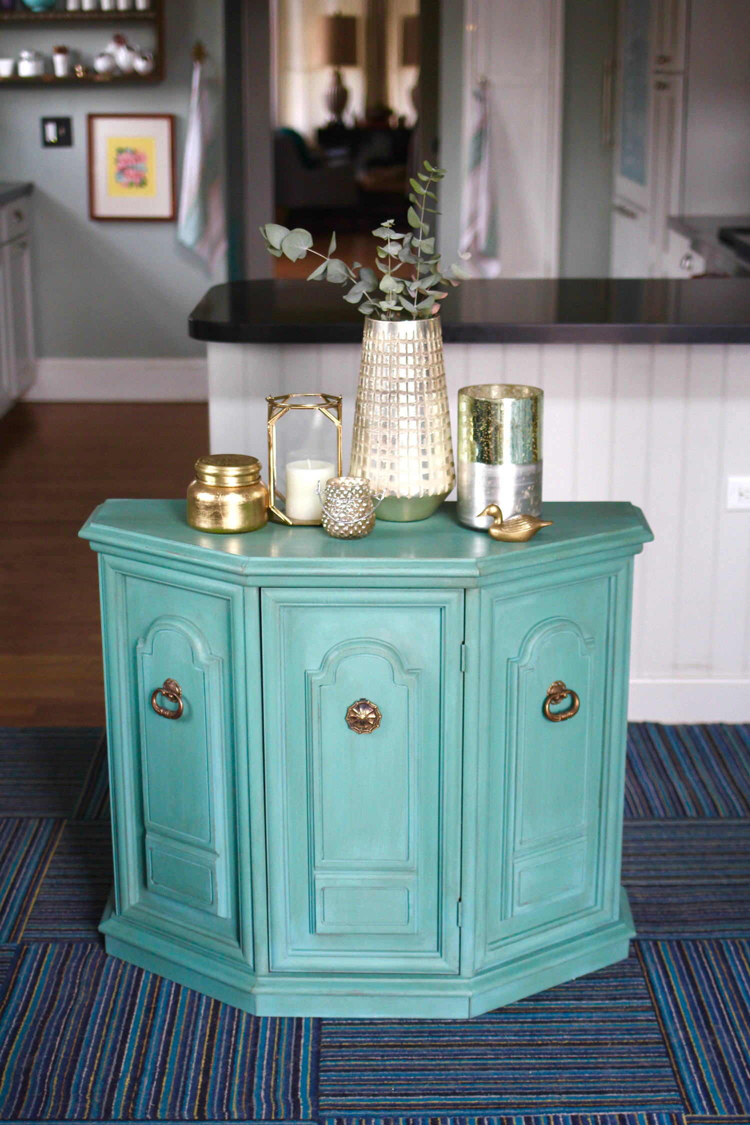 jo-torrijos-a-simpler-design-annie-sloan-chalk-paint-atlanta-painted-furniture-duck-egg-blue-amsterdam-green-console-8.jpg