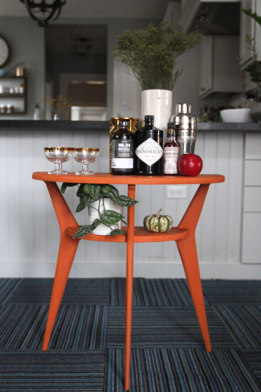 jo-torrijos-a-simpler-design-atlanta-painted-furniture-mid-century-table-retro-orange-annie-sloan-barcelona-orange-2.jpg