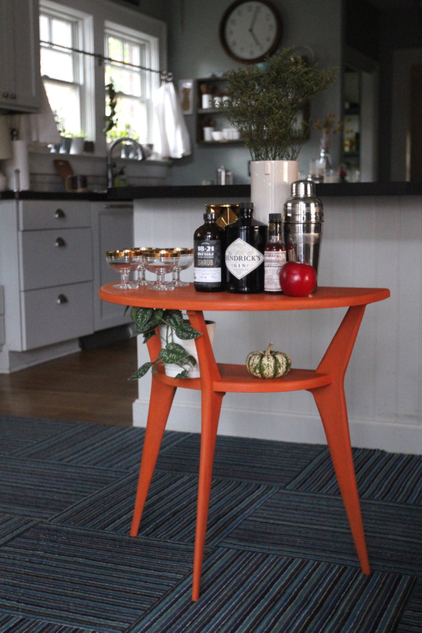 jo-torrijos-a-simpler-design-atlanta-painted-furniture-mid-century-table-retro-orange-annie-sloan-barcelona-orange-8.jpg