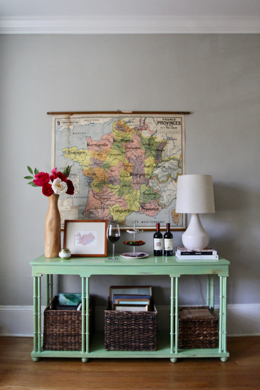 jo-torrijos-a-simpler-design-atlanta-painted-furniture-annie-sloan-lem-lem-english-yellow-green-console - 1.jpg