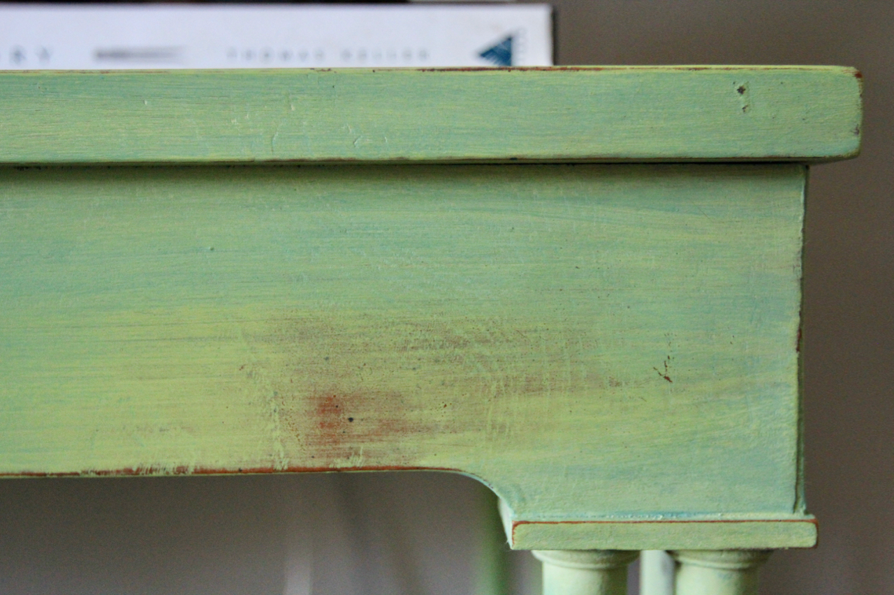 jo-torrijos-a-simpler-design-atlanta-painted-furniture-annie-sloan-lem-lem-english-yellow-green-console - 2.jpg