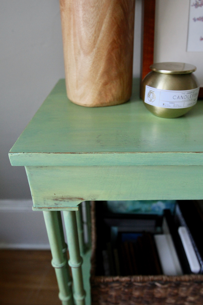 jo-torrijos-a-simpler-design-atlanta-painted-furniture-annie-sloan-lem-lem-english-yellow-green-console - 3.jpg