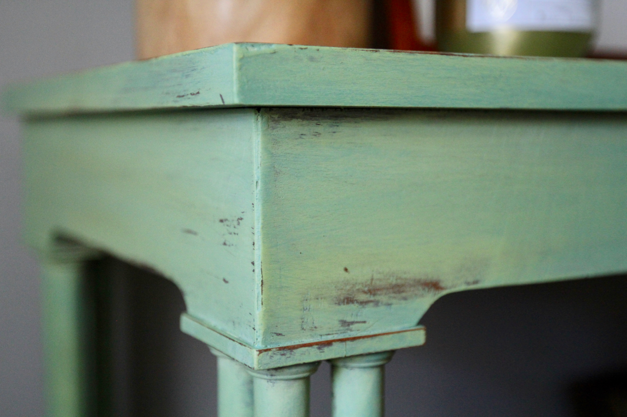 jo-torrijos-a-simpler-design-atlanta-painted-furniture-annie-sloan-lem-lem-english-yellow-green-console - 5.jpg
