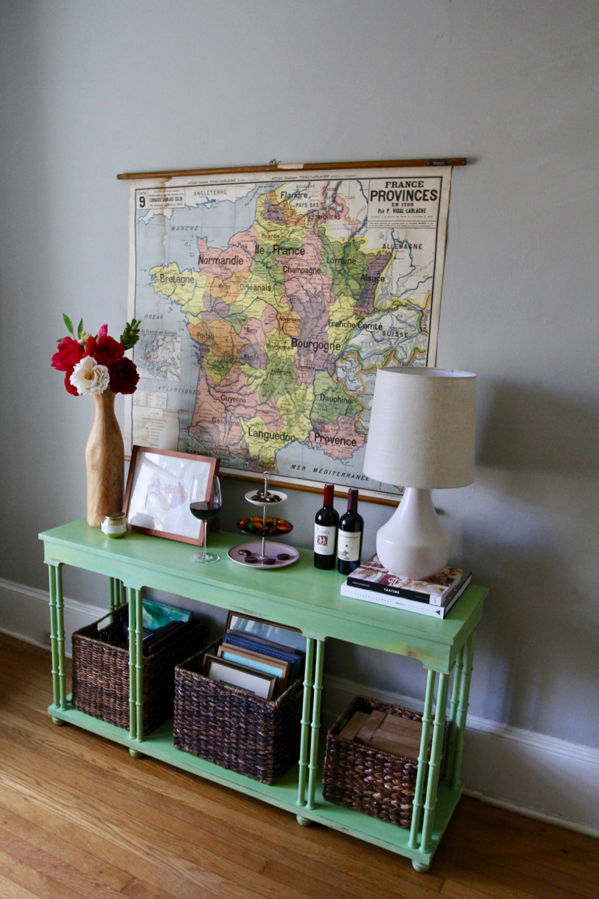 jo-torrijos-a-simpler-design-atlanta-painted-furniture-annie-sloan-lem-lem-english-yellow-green-console - 7.jpg