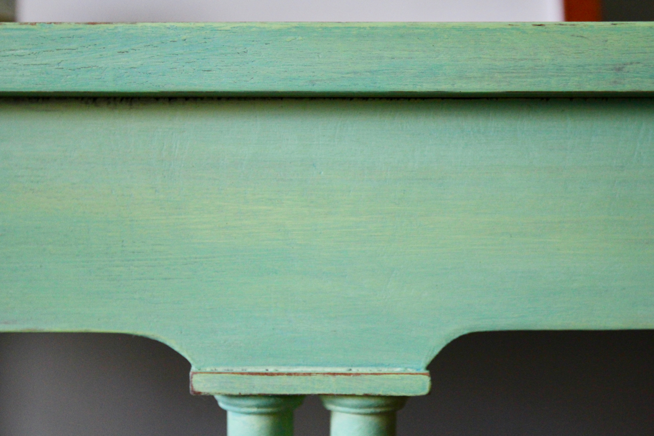 jo-torrijos-a-simpler-design-atlanta-painted-furniture-annie-sloan-lem-lem-english-yellow-green-console - 10.jpg