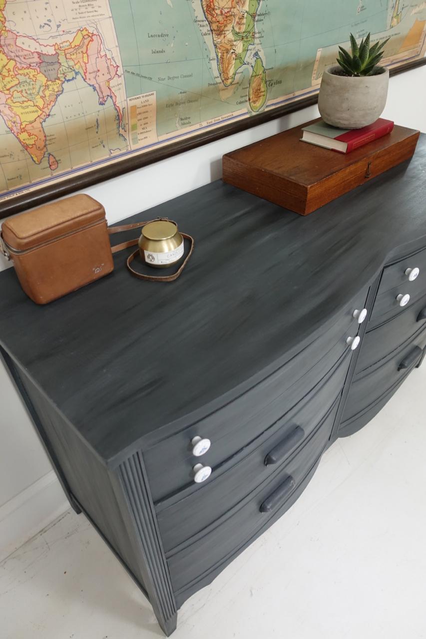 jo-torrijos-a-simpler-design-annie-sloan-graphite-dresser-white-black-wax- - 10.jpg
