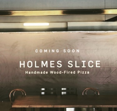 Excited to announce that we are once again working with @restaurantholmes in creating their new project @holmes.sliceatl!! #ComingSoon to @visithalcyon 🍕 • • • #atlantaarchitects #atl #atlanta #interiordesign #restaurantdesign #design #architecture #halcyon #slice