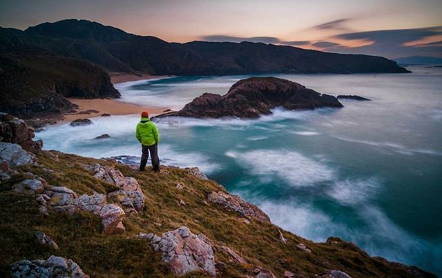 Featured Photo: Boyeeghter Bay, County Donegal by @colmk15. Thanks for using our hashtag #pictureireland.  Make sure to check out his page.  Follow us to see more amazing images of Ireland 😀 -------------------------------------------------------------------------- Use our #pictureireland hashtag to share your best photos and to be in with a chance to be featured on our Instagram and website instagram community page: www.picture-ireland.com/instagram  #pictureireland #Irish #fineart #landscape #photography #landscapephotography  #ireland #inspireland_ #loveireland #tourismireland #igersireland #insta_ireland #instaireland #discoverireland #photos #photooftheday #picoftheday #loves_ireland #beautiful #boyeeghterbay #Donegal