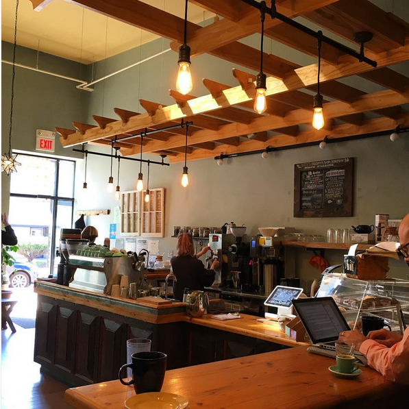 Learning Labs and Events  at OQ Coffee Shop & Roastery