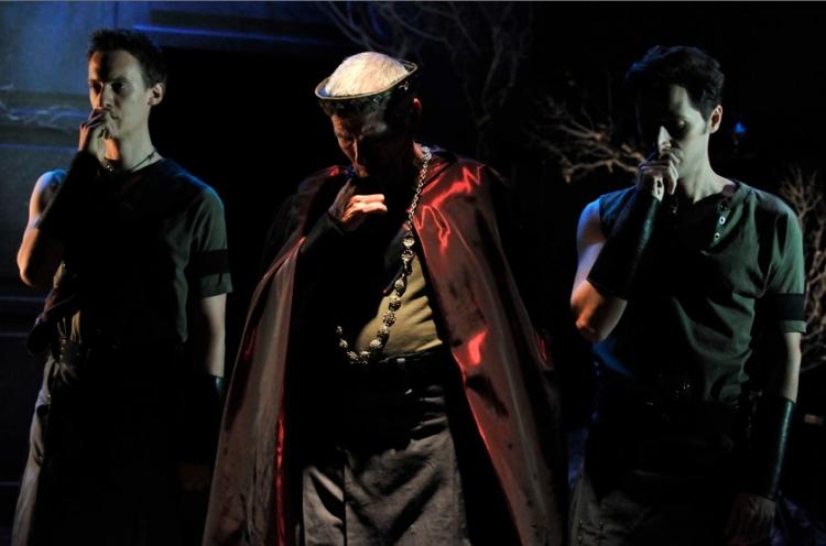 Macbeth @ The Antaeus Company