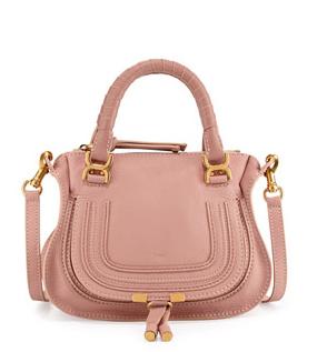 Chloé: Marcie Mini Shoulder bag