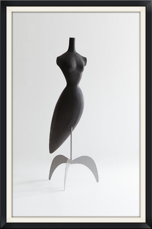 Birdland, Ruben Toledo Photo: Courtesy of The Museum of Arts and Design