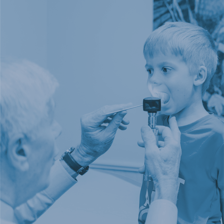 Pediatric Care