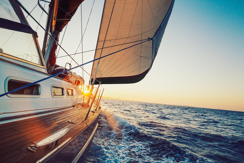 Sail the   OSLOFJORD