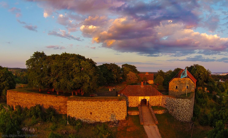 Kongsten Fort    FREDRIKSTAD`S    FORTIFICATION    EXPLORE