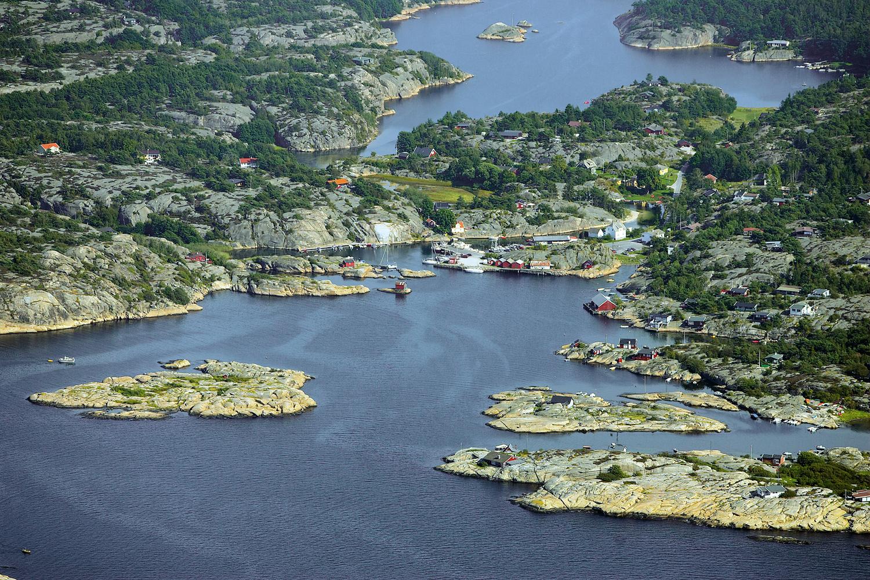 Hvaler - Paradise for    SUMMER    HOUSES