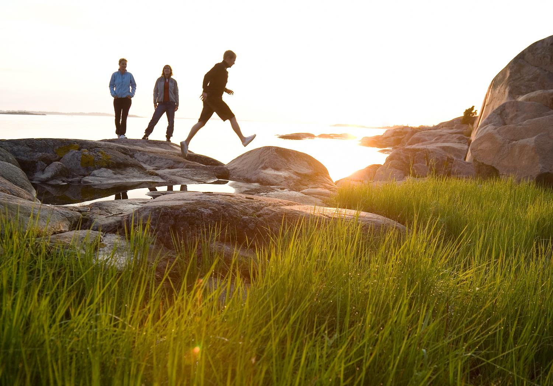 The Oslofjord`s    LOVELIEST    SIBLINGS