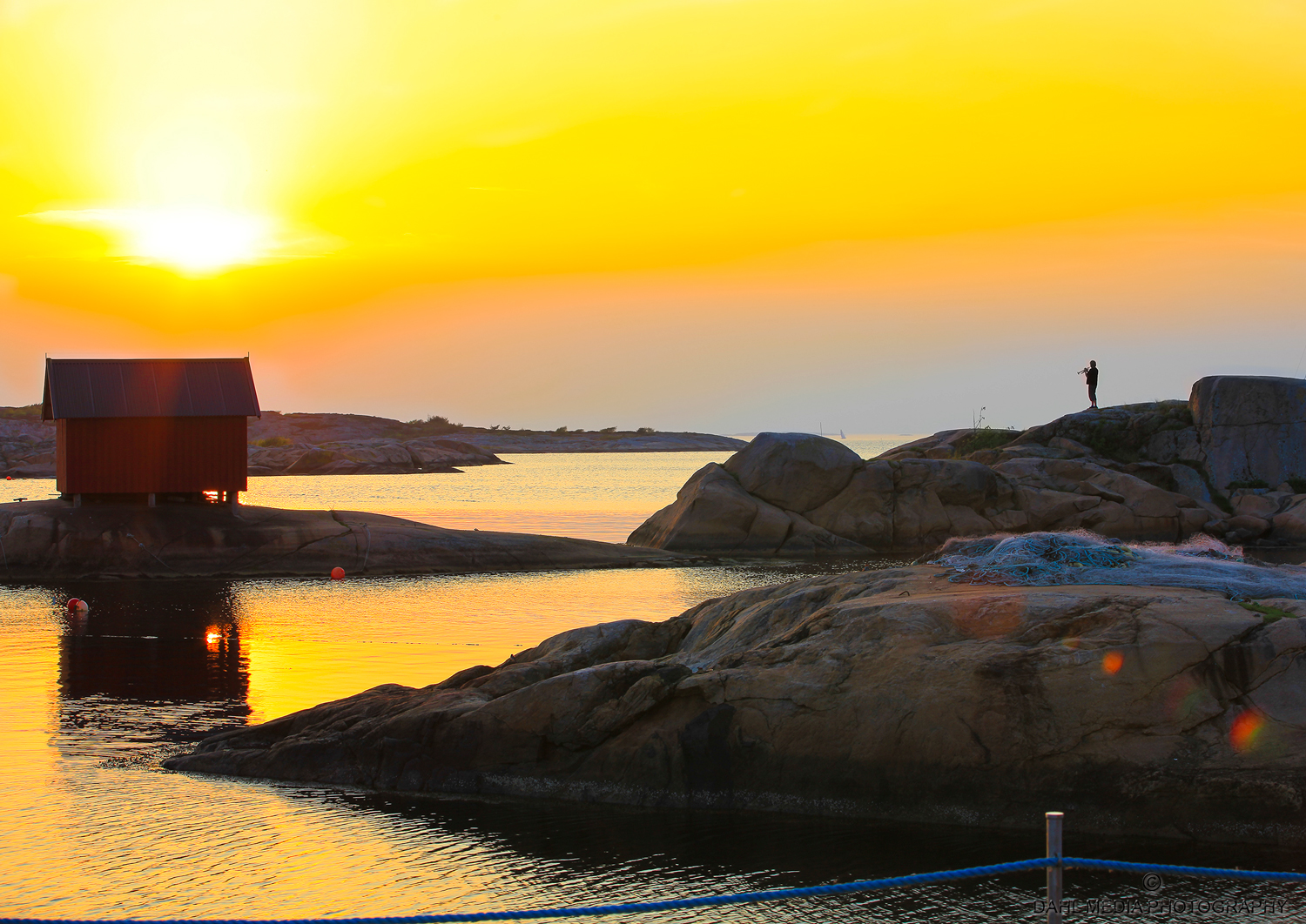 The Hvaler Archipelago    EVERYTHING YOU    NEED    TO KNOW
