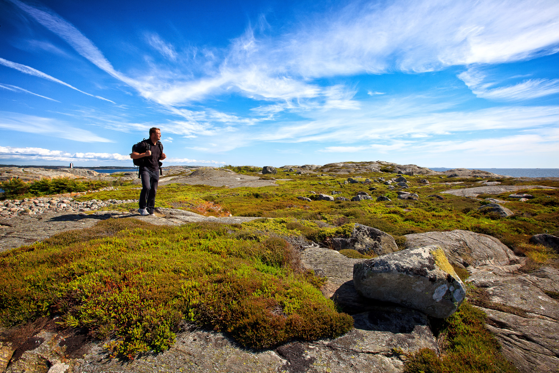 Visit Hvaler Herføl walking