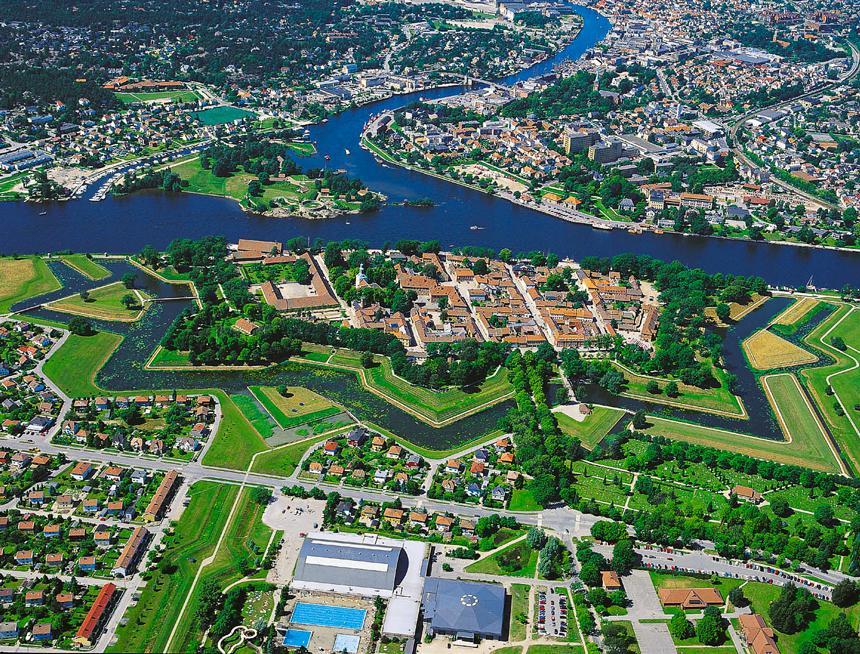 Fredrikstad Norway