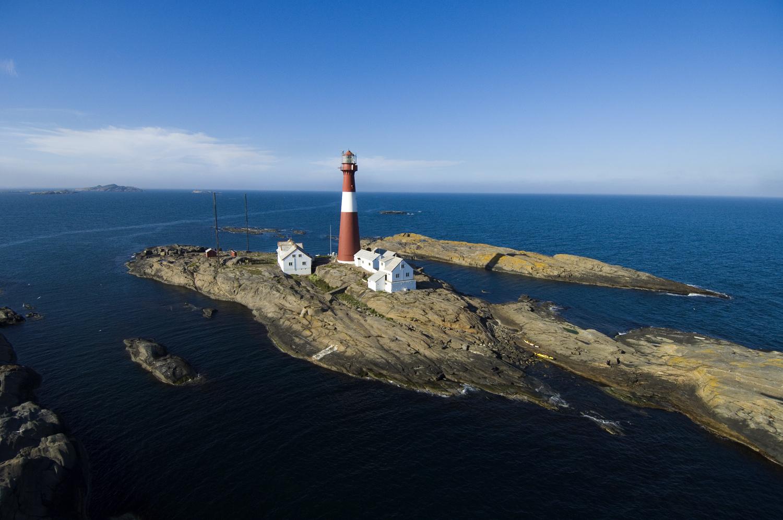 Færder lighthouse