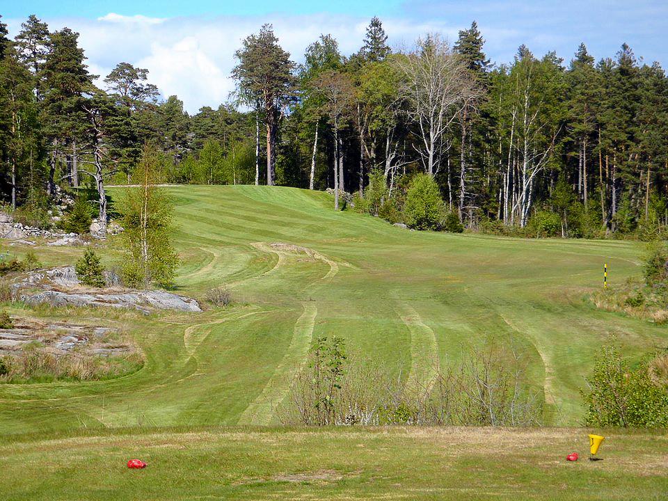 Hvaler Golfklubb