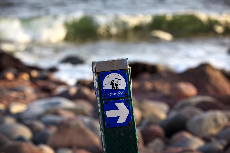 Kyststien i østfold