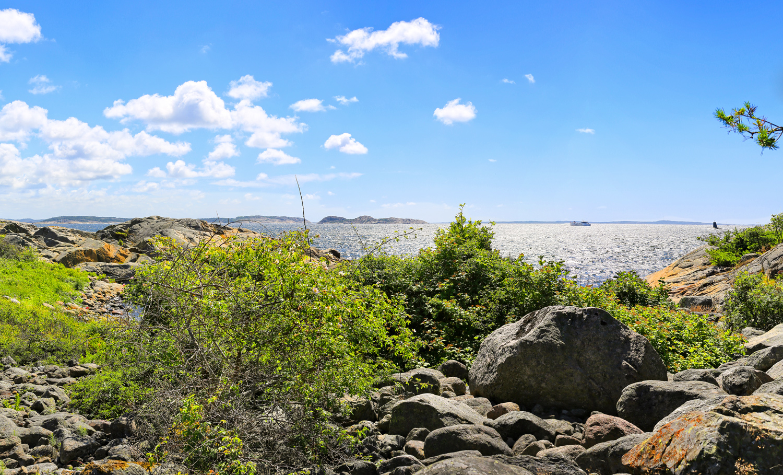 Gjølertangen Nature Reserve, Søndre Sandøy