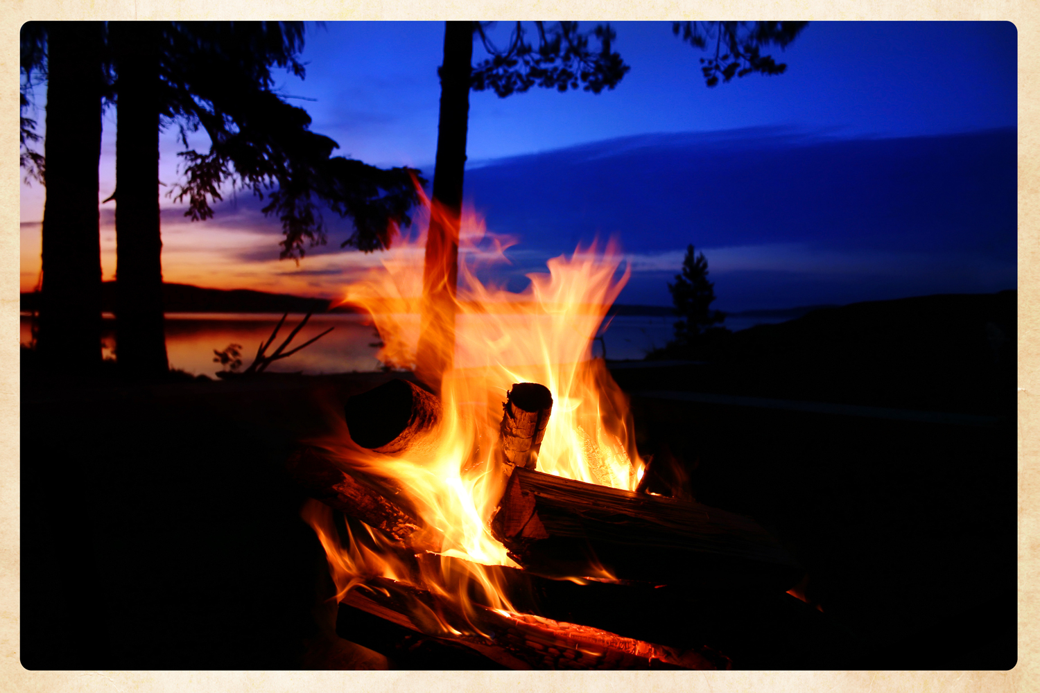 Wilderness adventures 40 minutes from Oslo