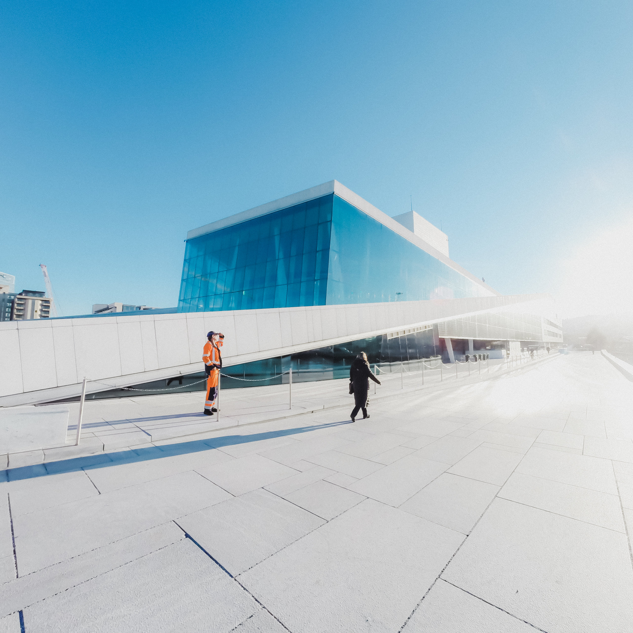 Essential travel information about Oslo — Oslo Fjord Norway