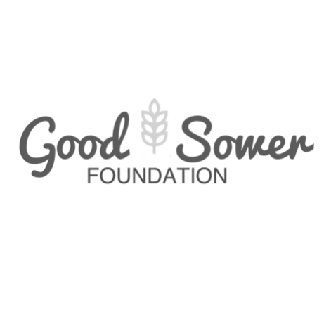 Copy of Good Sower Foundation