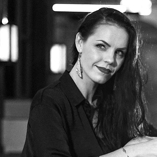 Elysia - Artistic Director