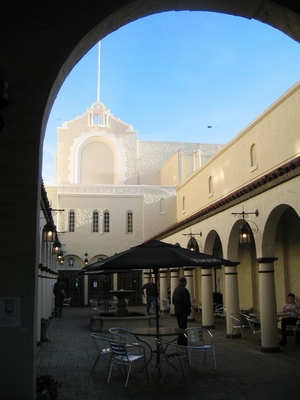 Image of Borders Palo Alto