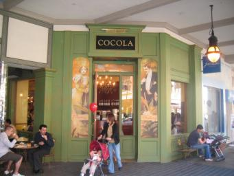 Image of Cocola