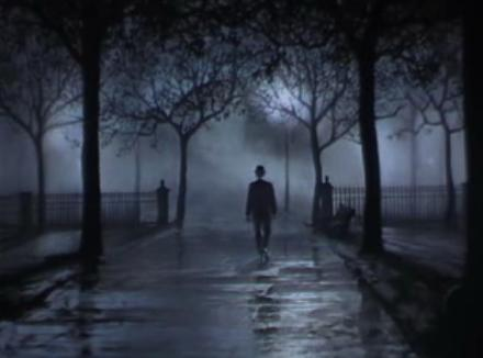 Recut Trailer of Mary Poppins