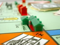 Image of Monopoly Pieces