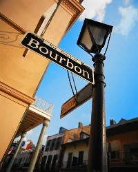 Image of Bourbon St.