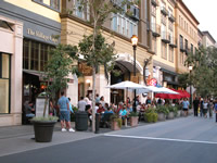 Image of Santana Row Cafe