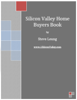 Image of Silicon Valley Home Buyers Book Cover
