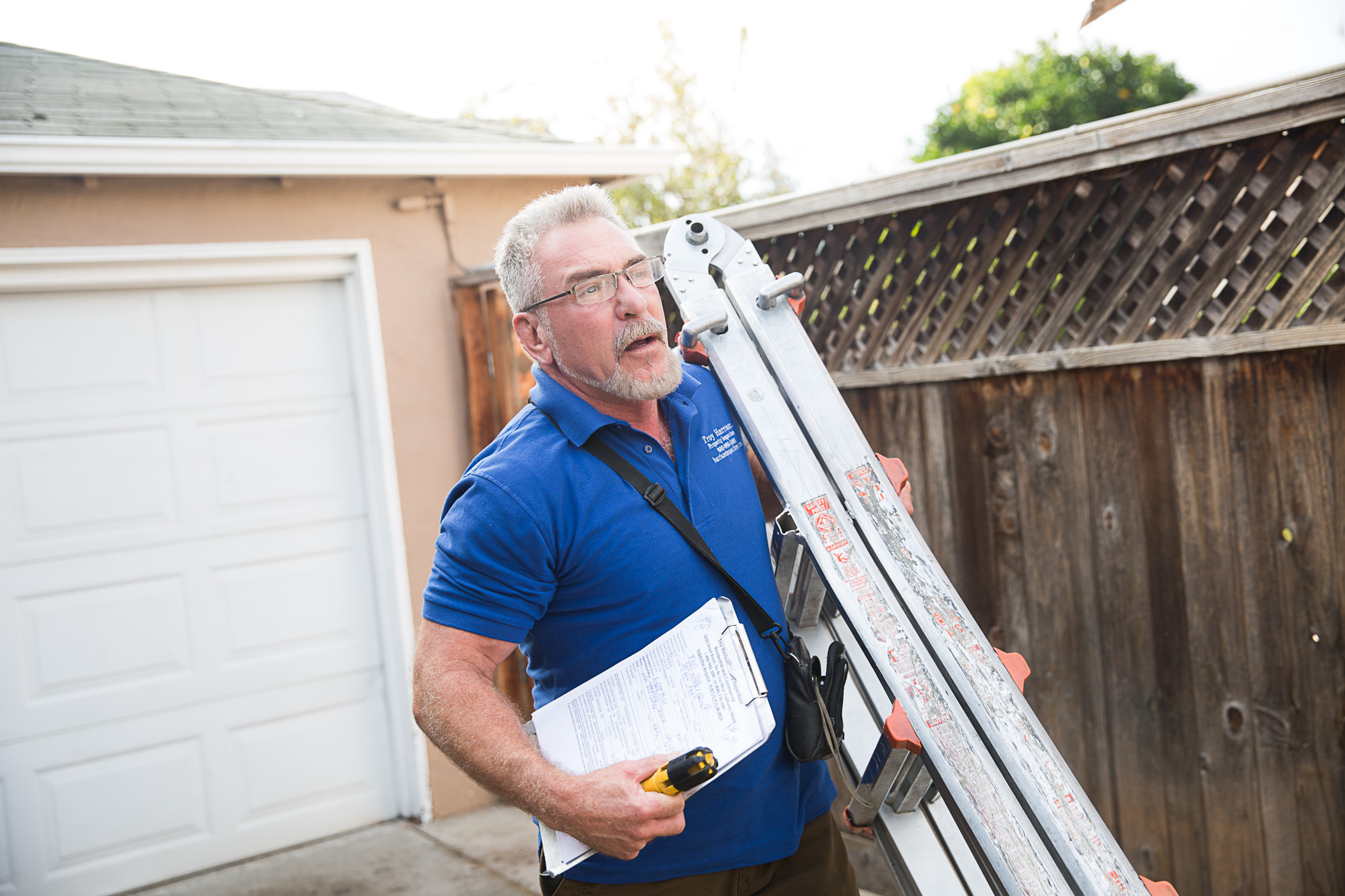 A pre-sale property inspection helps to make sure there aren't any surprises during the sales process.