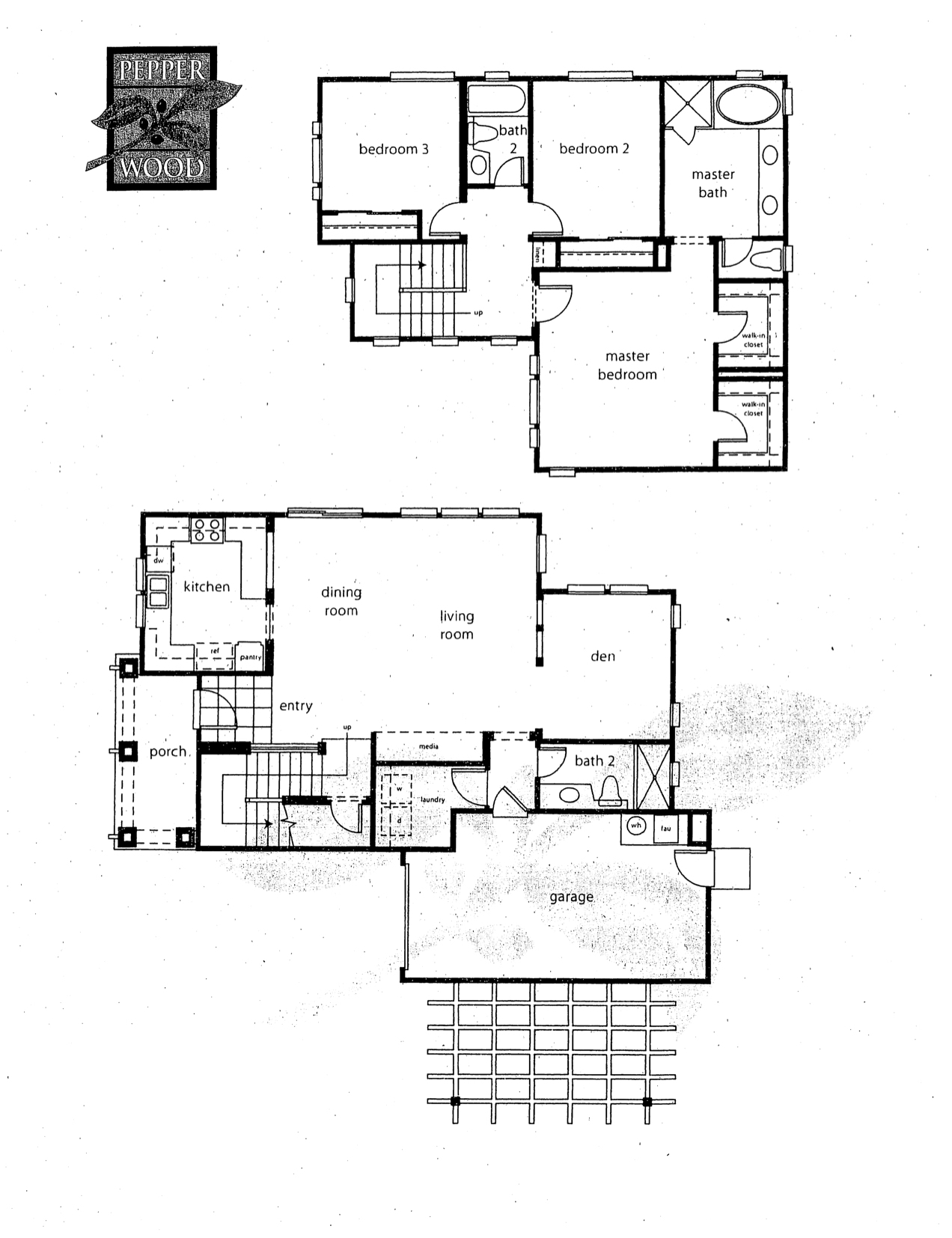 635 Pepperwood Lots and Dimensions 2004 revised.jpg